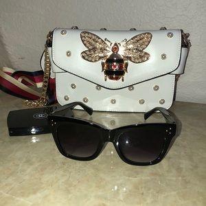Authentic Louis Vuitton delightful bag